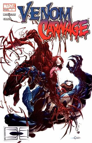 spiderman 798 comics de espiderman + 94 comics de veno