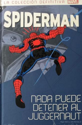 spiderman colección definitiva - n° 6