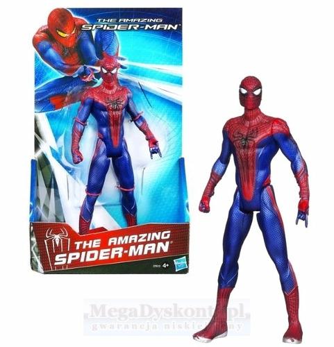 spiderman el sorprendente hombre araña figura hasbro