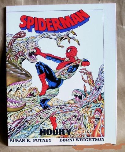 spiderman grandes novelas graficas especial de 64p planeta
