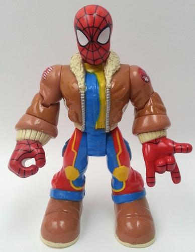 spiderman marvel figura hasbro