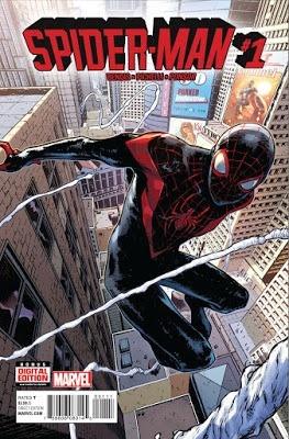 spiderman vol 2 cómics digital español