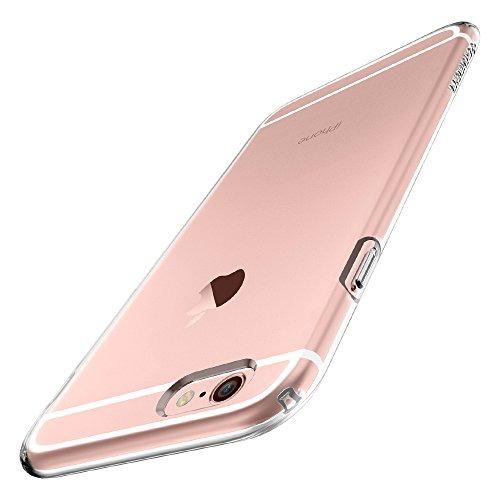 buy popular ed8dc c2f64 Spigen Liquid Air iPhone 6s Case With Durable Flex And Easy