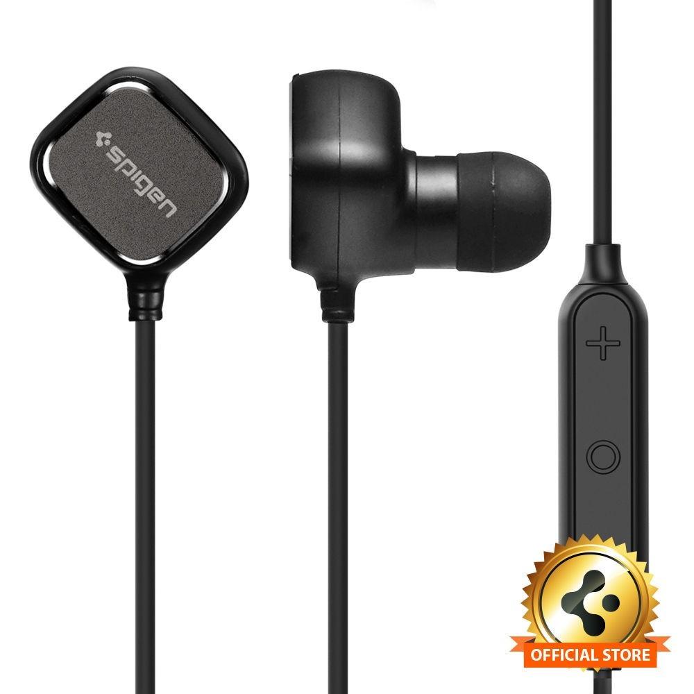 9d86bf83362 spigen r32e audífonos universal inalámbricos bluetooth 4.1. Cargando zoom.
