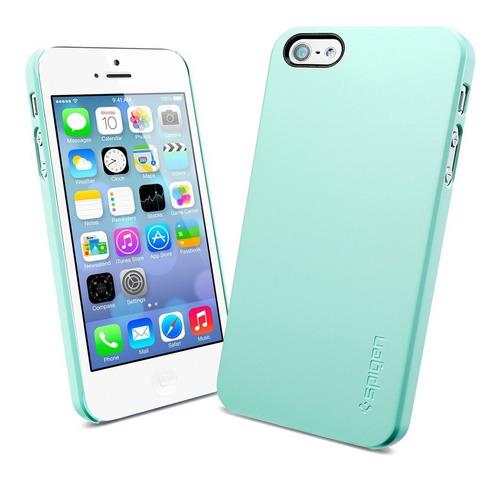 spigen sgp ultra thin para iphone 5/5s 100% original