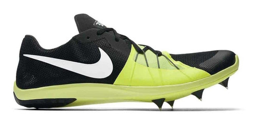 spikes atletismo nike zoom forever xc 5 racing track full
