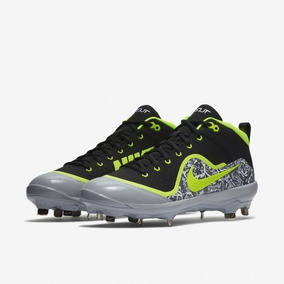 a30bb3a64 Spikes Nike Force Air Trout 4 Pro Beisbol 8