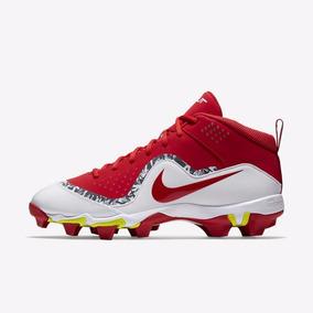 f460c7884 Spikes Nike Force Trout 4 Keystone Baseball En Numero 33 Mx