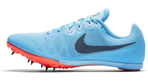spikes tenis atletismo nike rival m8 talla 28 mex