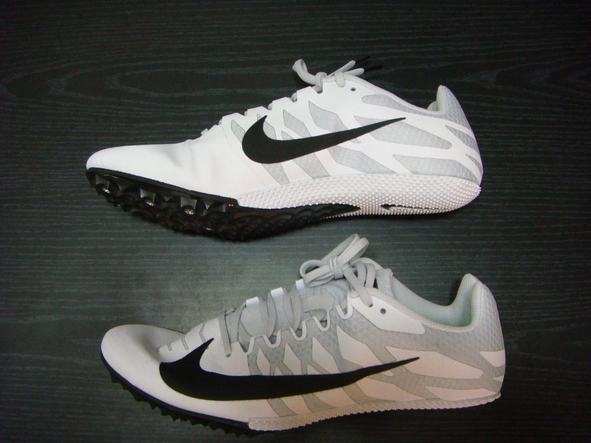 zapatillas con clavos atletismo nike