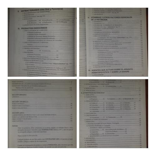 spilva guía farmacológica