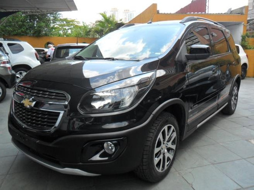 spin 1.8 activ 2015 autom