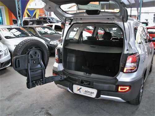 spin 1.8 activ automática.. único dono só na kaiman veículos