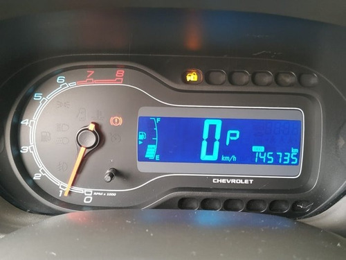 spin 1.8 lt 8v flex 4p automático