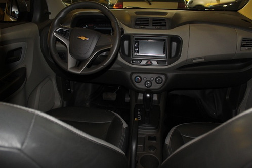 spin 1.8 lt automatico - 2013/2014