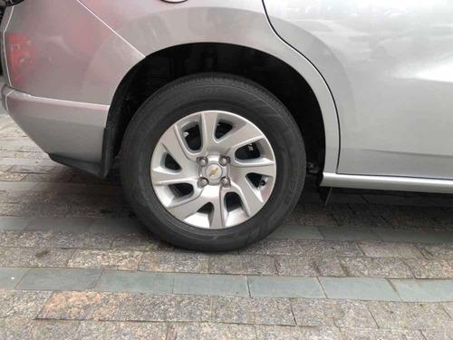 spin 1.8 ltz 7l aut. 5p 2017