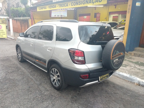 spin active 1.8 aut 2016 flex  u.dona bx km raridade nova !!