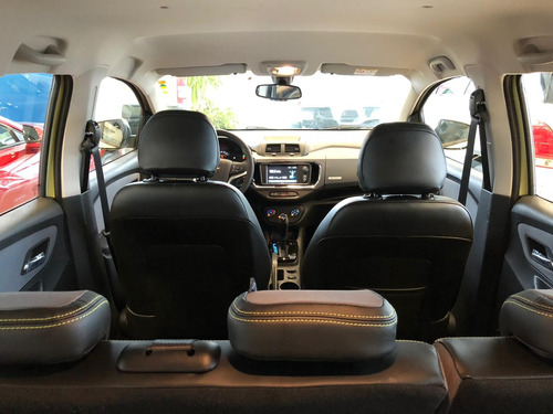 spin ltz manual 7 asientos