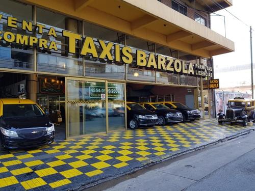 spin suran logan voyage suran prisma siena taxi licencia