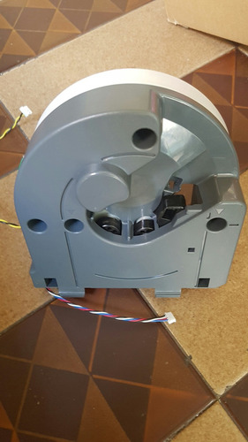 spindle holder q6687-67004 para plotter t610-t1100