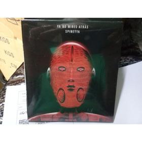 Spinetta (cd Nuevo 2020) Ya No Mires Atras