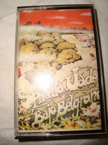spinetta abajo belgrano arriba sarratea cassette  caballito