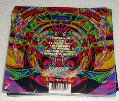 spinetta los amigo cd sellado