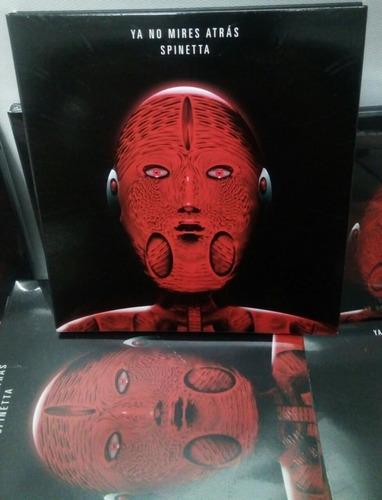 spinetta ya no mires atras cd nuevo 2020 original