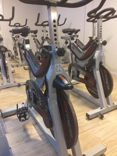 spining bike 12 unidades