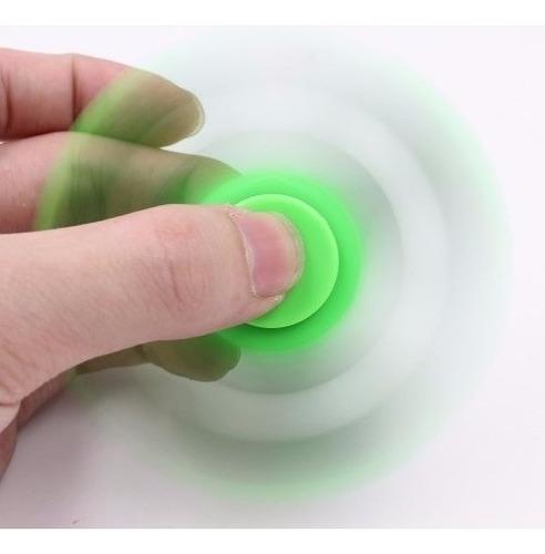 spinner fidget juguete anti estres