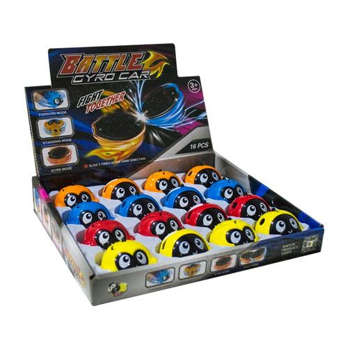spinner gyro car individual para batallas de trucos cf-2037