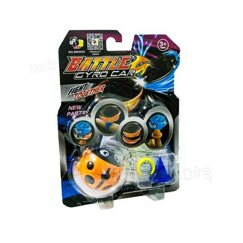 spinner gyro car new parts (girautito+cono+anillo) cf-2036