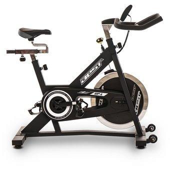 spinning bicicleta estacionaria best sp4