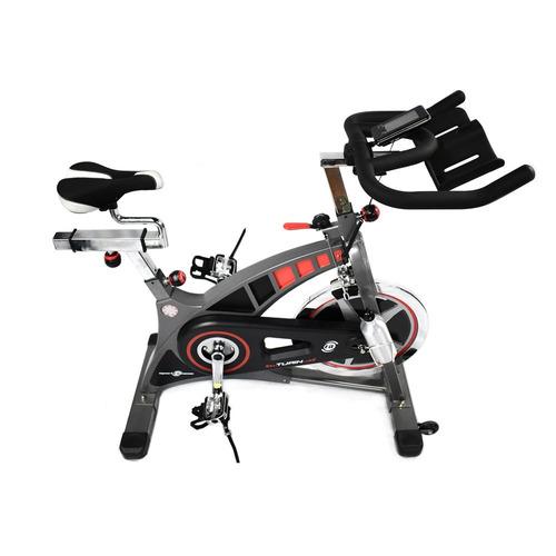 spinning bicicleta estatica turin banda 20k gym sportfitness
