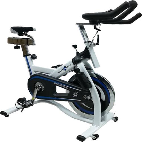 spinning bicicleta estática vicenza sportfitness banda 18k
