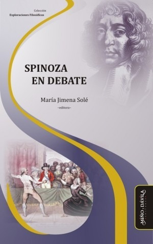 spinoza en debate