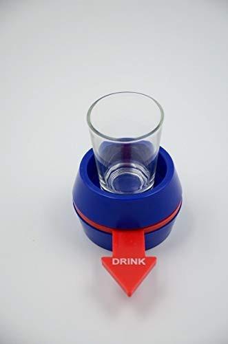 spintheshot juego de beber