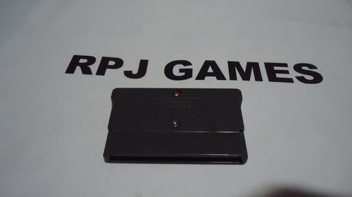 spirit original p/ game boy advance gba - loja centro rj
