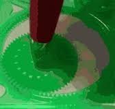 spirograph x mayor pack 50 espirógrafos reglas para mandala
