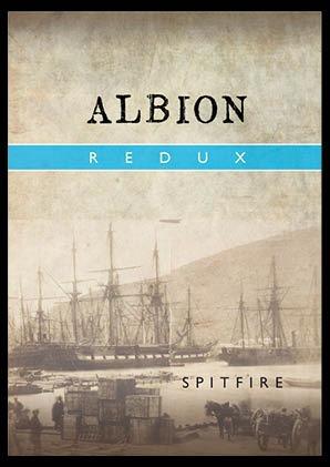 spitfire albion 1,2,3 plugins rtas vst kontakt