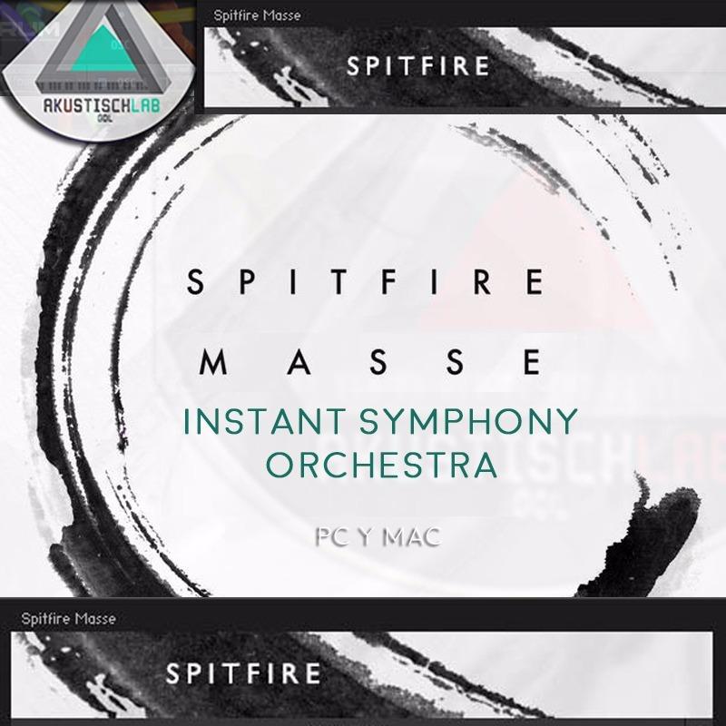Spitfire Audio Vst