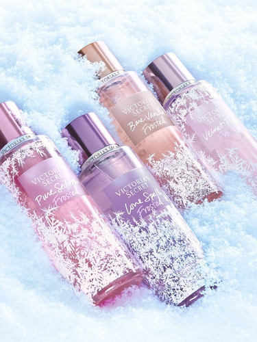 splash crema victoria´s secret distribuidora 100% originales