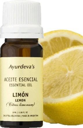 splash de turmalina protector aurico y aceite esencial limon