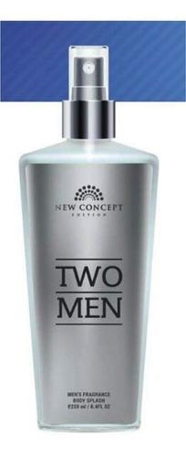 splash two men 250 ml men
