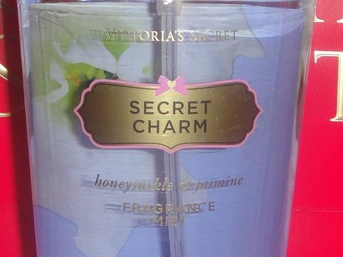 splash victoria secret fantasies secret charm