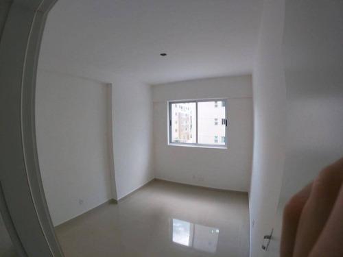 splendore, 96m2, piso porcelanato, dom pedro - ap0422