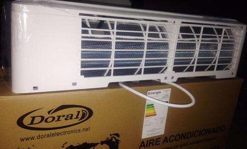 split btu aire acondicionado