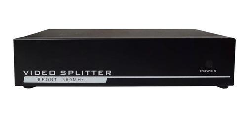 spliter de video vga de 8 puertos 3392