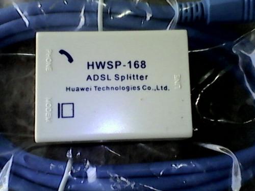 splitter adsl hwsp-168 original