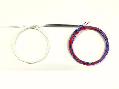 splitter desbalanceado 1x2 25-75% s/conector1310/1490/1550mm